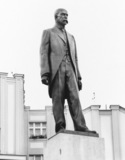 Monument to Tomas Masaryk
