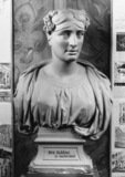 Bust of Mrs Siddons