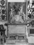St Andrews Church;Monument to Catherine, wife of the Honorable Charles Yorke