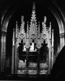 Lichfield Cathedral;Cathedral Church;Tomb of Bishop Lonsdale