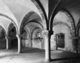 Abbey Church;Summer Refectory