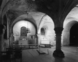Canterbury Cathedral;Cathedral Crypt