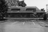 Railway Station for the Old Colony Railroad Company