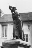 Statue of Joan of Arc