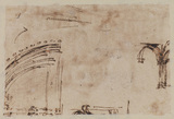 Architectural features (verso)