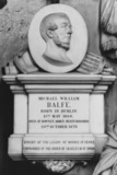 Westminster Abbey;Abbey Church;Monument to Michael William Balfe