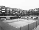 Golden Lane Estate;Tennis Courts