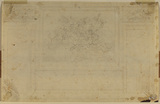 Design for wall decoration (verso)