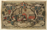 Pope Benedict XIV in Council