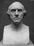 Bust of John Hunter