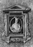 Relief of San Paolo d'Arezzo, Bishop of Naples