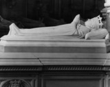 Chapelle Royale;Tomb of the Duc de Penthiere