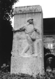 Monument to Jean Jaures