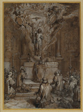 Mass of Saint Gregory