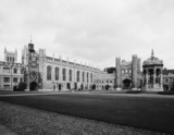 University of Cambridge, Trinity College