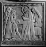 Westminster Cathedral;Stations of the Cross