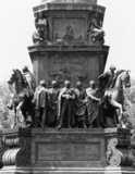 Monument to Frederick the Great