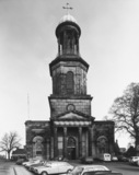 Church of St Chad