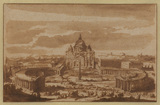 View of Saint Peter's, Rome
