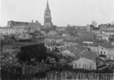 City of Saint-Emilion
