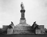 Monument to Admiral Lord Collingwood