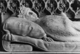 Westminster Abbey;Abbey Church;Tomb of the Duc de Montpensier
