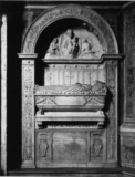 Tomb of Cristoforo and Domenico delle Rovere