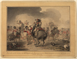 42nd Highlanders at Waterloo