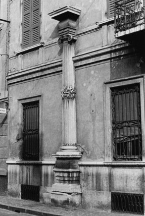 Casa di Giovanni Battista Bertani