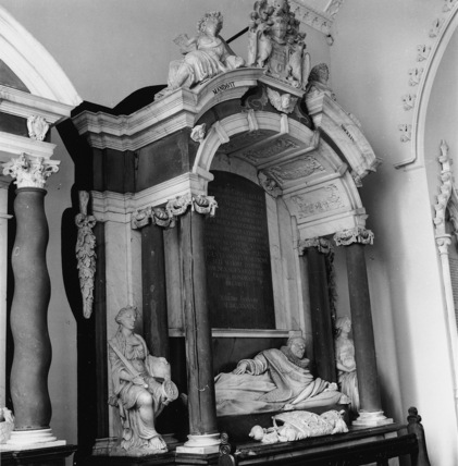 Monument to Thomas, 1st Lord Coventry