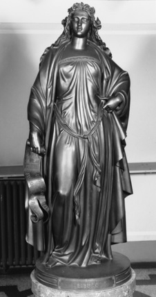 Statue of Libuse