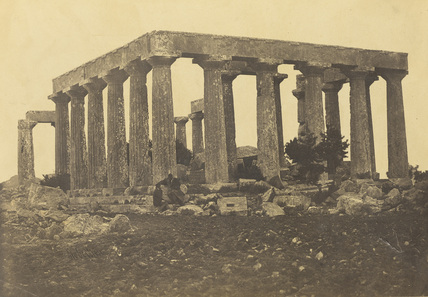 Temple of Athena Aphaia