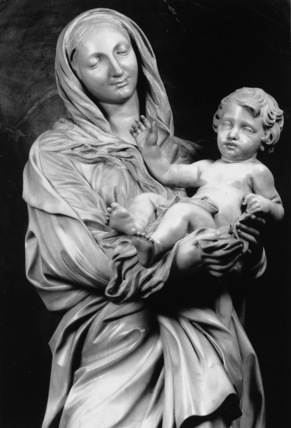 Statue of the Immaculate Conception