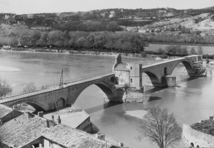 Bridge of St Benezet