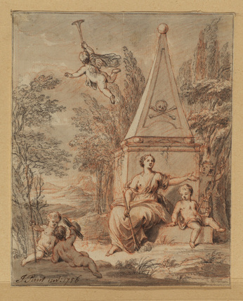 Allegory of Mortality