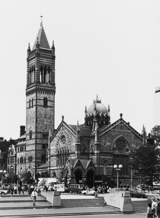 New Old South Church