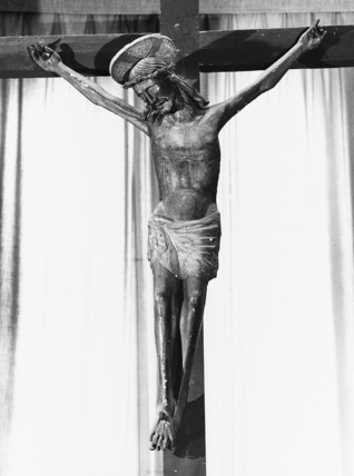 Church of San Francesco;Crucifix