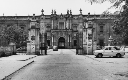Fabrica de Tabacos, University of Law and Science