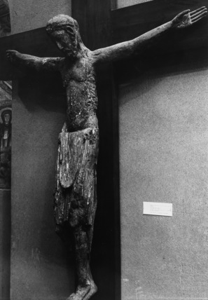 Crucifix from Ripoll