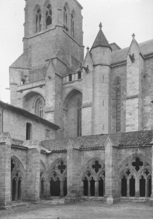 Abbey De La Chaise-Dieu