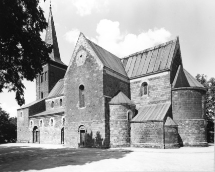 Collegiate Church