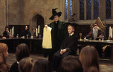 Malfoy's turn with Sorting Hat™