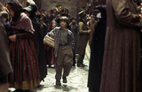 Harry in Diagon Alley