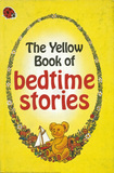 Yellow Book Of Bedtime Stories