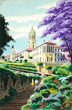 The Union Buildings, Pretoria, South Africa