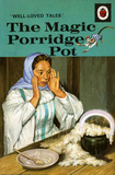 The Magic Porridge Pot cover