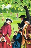 Hambledon Cricket Club, 1750