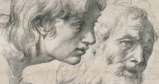 Italian Renaissance Drawings