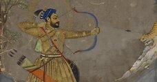 Howard Hodgkin Indian Paintings