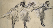 Degas to Picasso: Creating Modernism in France
